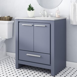 Easterling 30 Single Bathroom Vanity Set by Ebern Designs