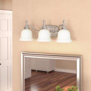 Andover Mills Castellano 3-Light Vanity Light