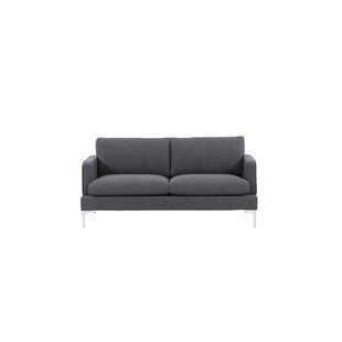 Compare & Buy Steller Loveseat by Orren Ellis Reviews (2019) & Buyer's Guide