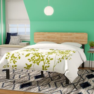 Ursula Platform Bed by Zipcode Design