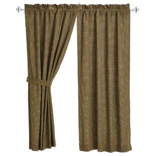 Annabelle Curtain Panels Set Of 2