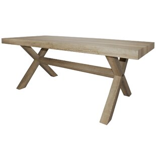 Clements Dining Table By August Grove