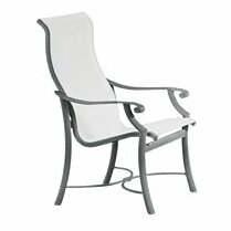 Montreux Patio Dining Chair with Cushion