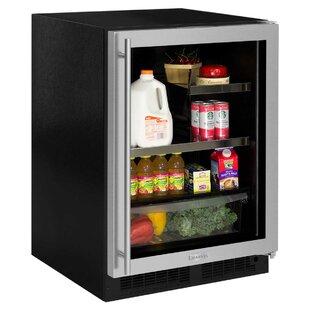 24-inch 5.2 cu. ft. Undercounter Beverage Center
