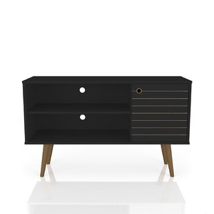 Wrought Studio Bourn TV Stand for TVs up to 42