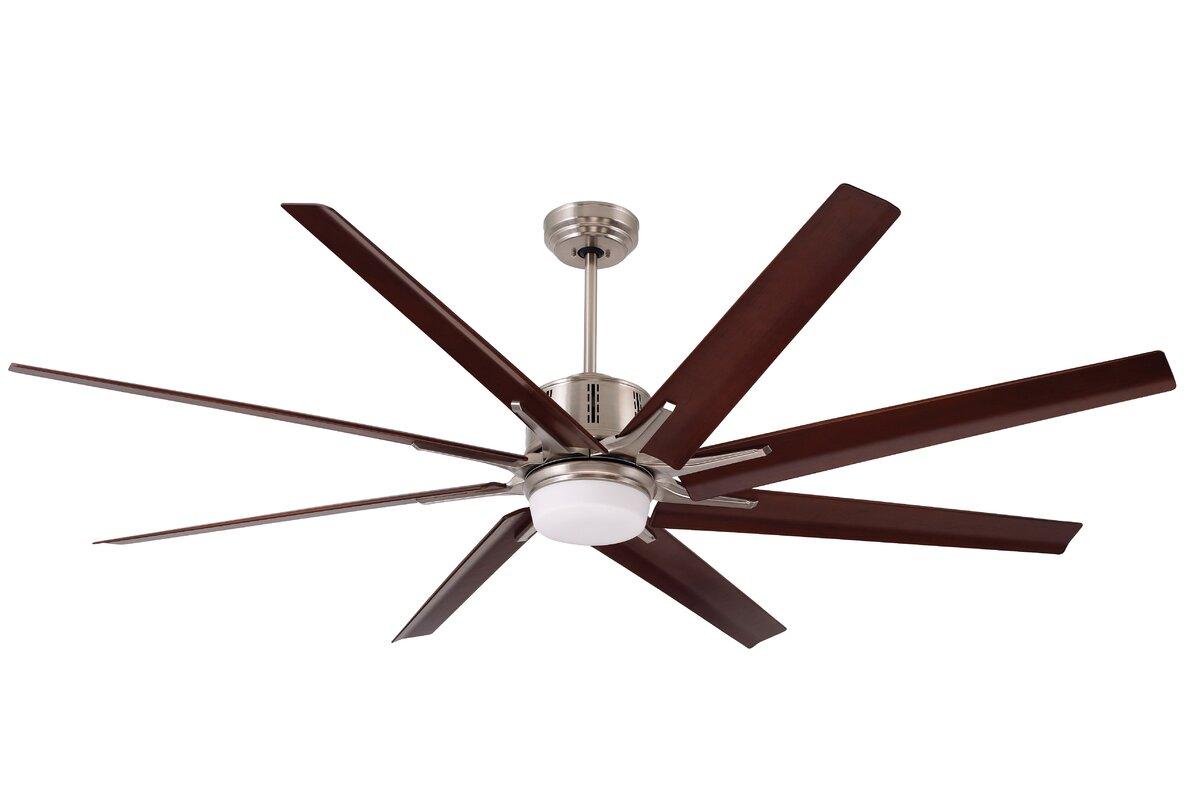 darby home co  espinosa  blade ceiling fan  reviews  wayfair - defaultname