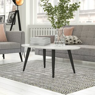 Desiree Coffee Table By Norden Home