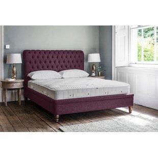 Skyloft Upholstered Ottoman Bed By Rosalind Wheeler