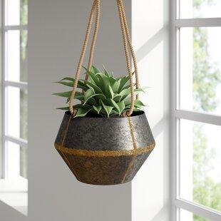 Hanging Basket Planters Joss Main