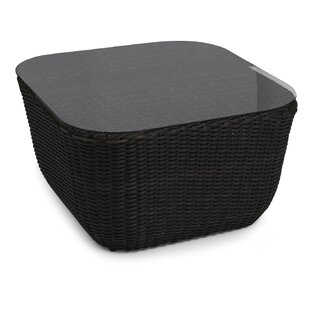 Alishan Rattan Coffee Table By Sol 72 Outdoor