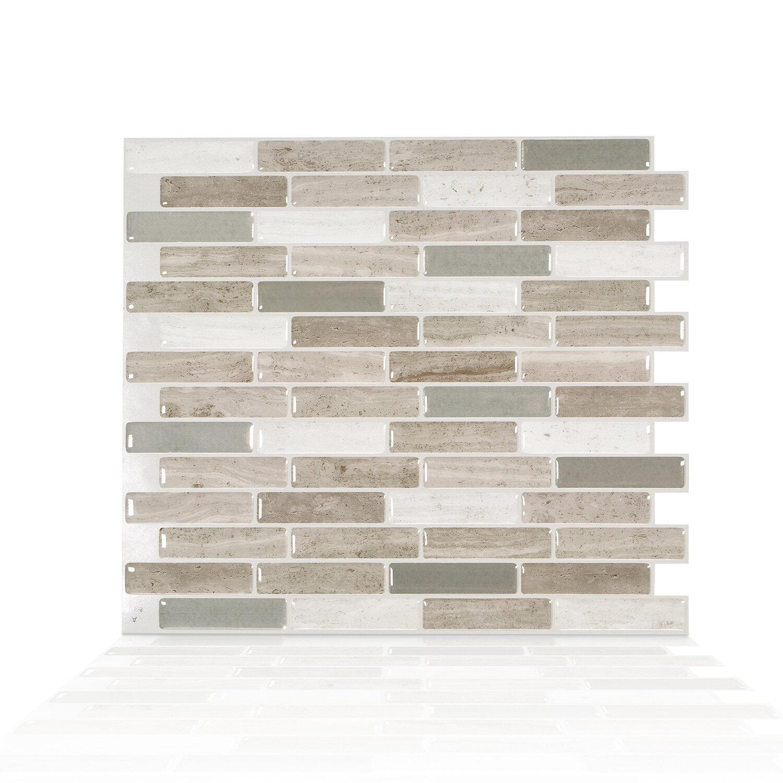 - Smart Tiles Milenza Vasto 9