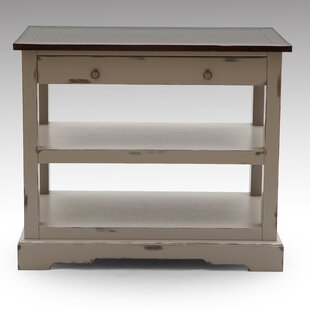 Fairmount Printer Shelf By Lily Manor