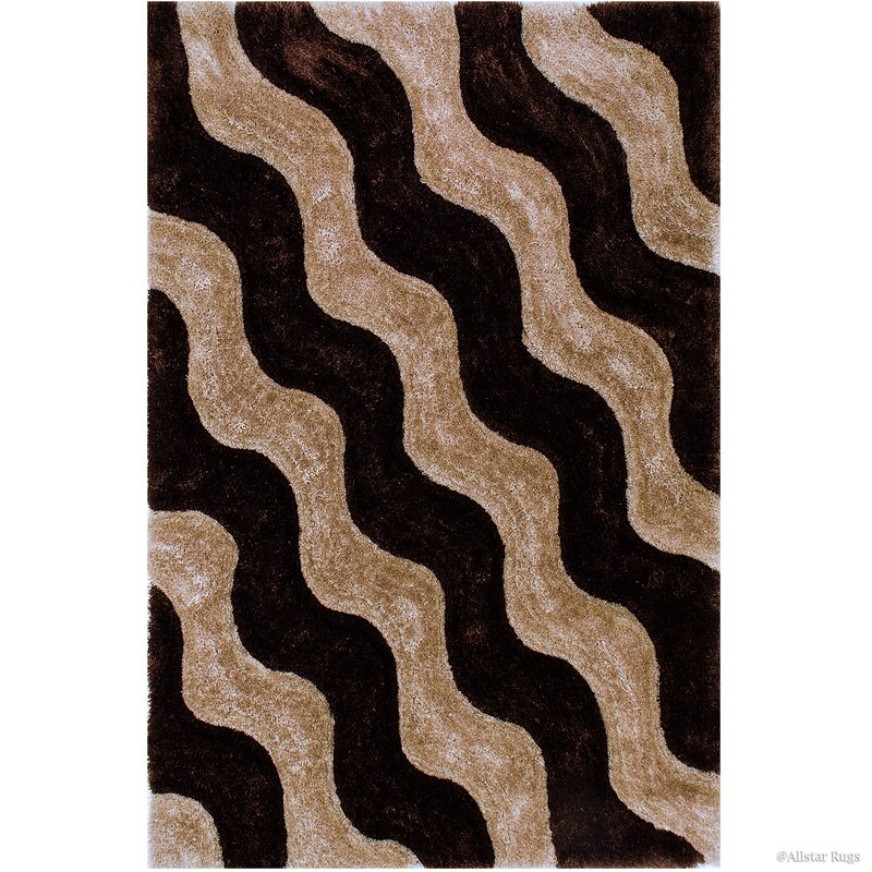 Hand Tufted Coco Area Rug
