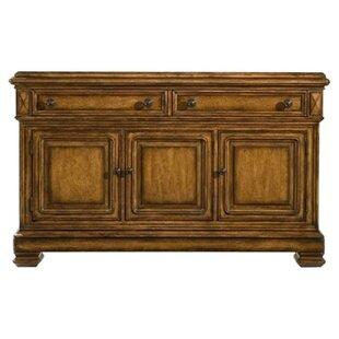 Rangel Wood Sideboard by Darby Home Co