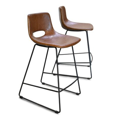 Didomenico 25 Bar Stools Reviews Allmodern