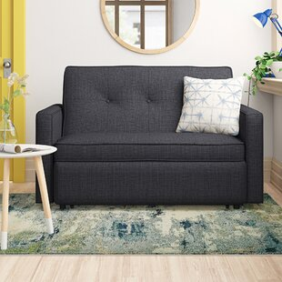 Woodleys 2 Seater Fold Out Sofa Bed By Zipcode Design