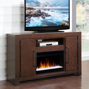 Shop For Lake Macquarie TV Stand for TVs up to 60 with Fireplace By Brayden Studio