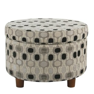 Sublett Storage Ottoman by Wrought Studio