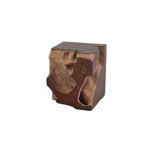 Freeform Accent Stool by Phillips Collection