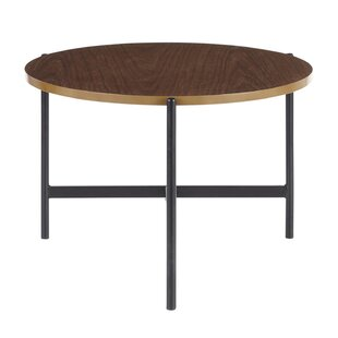 Hallwood Coffee Table By Wrought Studio