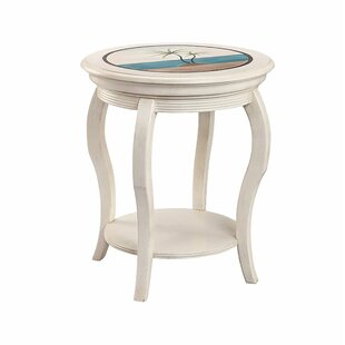 Toth End Table by Bayou Breeze