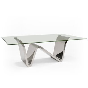 Orren Ellis Atchison Dining Table