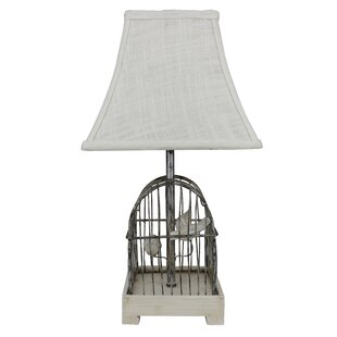 Best Brundage Fifi and Friends 16 Table Lamp By August Grove