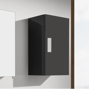 Debba 35 X 60cm Wall Mounted Cabinet By Roca