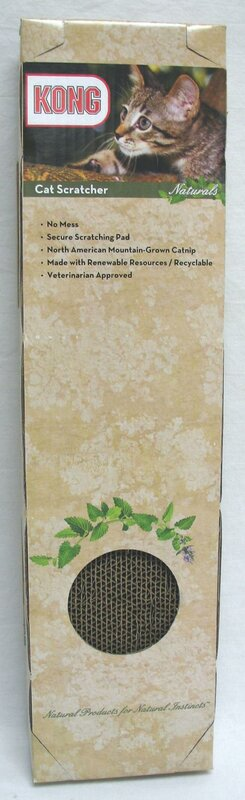 Natural Single Scratching Board