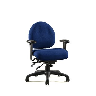 Neutral Posture E Series Mid-Back Desk Chair