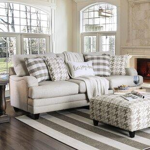Yosef Sofa by Gracie Oaks
