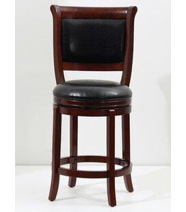 24 Swivel Bar Stool by Mochi Furniture