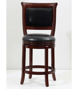 Order 24 Swivel Bar Stool by Mochi Furniture Reviews (2019) & Buyer's Guide