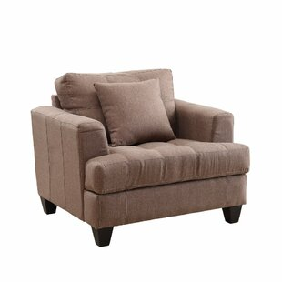 Eldredge Armchair by Darby Home Co