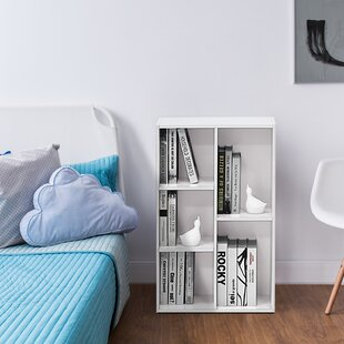 Where buy  Harkless Cube Unit Bookcase ByEbern Designs
