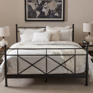 Breakwater Bay West Village Platform Bed