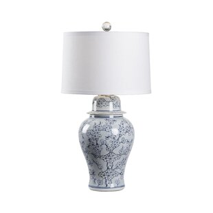 Cherry Blossom 34 Table Lamp