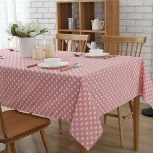Croxton Love Tablecloth