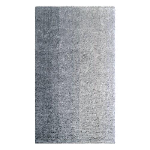 Badteppich Colori Dyckhoff Farbe: Grau  Größe: 55 x 65 cm   Bad > Badgarnituren   Dyckhoff