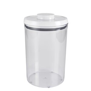 Good Grips Quart Round Pop 144 Oz. Food Storage Container