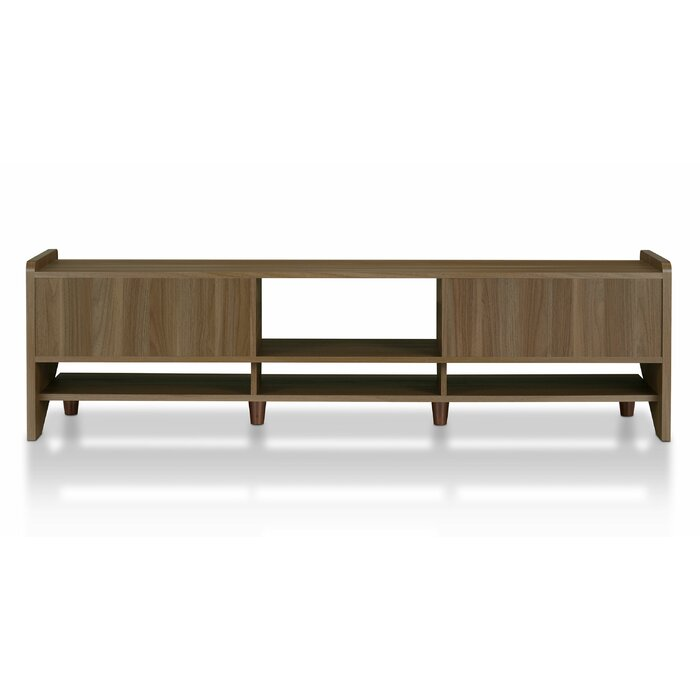 Strange Gillies Solid Wood Tv Stand For Tvs Up To 78 Inches Lamtechconsult Wood Chair Design Ideas Lamtechconsultcom