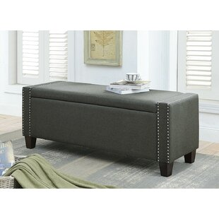 Alcott Hill Hemington Upholstered Storage..