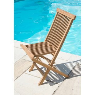 Elem Folding Garden Chair (Set Of 2) Image