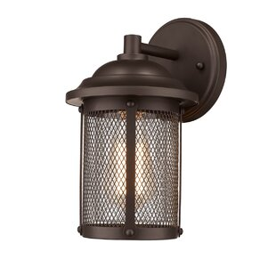 Arian Outdoor Sconce