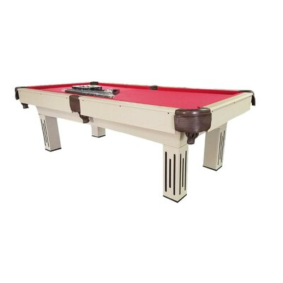 7' Pool Table Northlight Seasonal