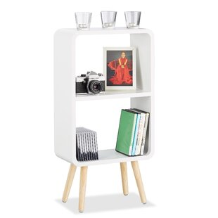Stanfield Bookcase By Mercury Row