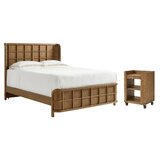 Park Standard Configurable Bedroom Set by Stone & Leigh™ Furniture