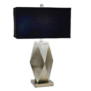 Quintero Metal 30 Table Lamp