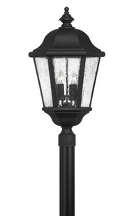Reviews Edgewater 4-Light Lantern Head By Hinkley Lighting