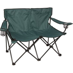 Loveseat Folding Camping Chair